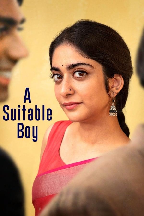 A Suitable Boy S01 Complete