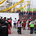 Salen de terapia intensiva jóvenes heridas en La Feria de Chapultepec
