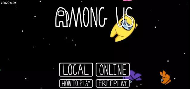 كيفية تحميل لعبة امونج اس كمبيوتر