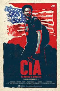 Kannil Kannil Song Lyrics - Comrade In America (CIA)