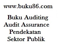 Jual Buku Auditing