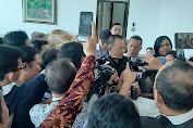 Wenny Lumentut: Jika Ditunjuk Partai Calonkan Walikota Tomohon, Saya Siap