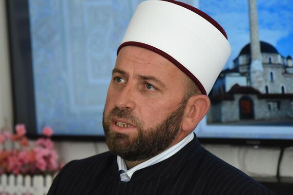 Reis Fejzić: Bajramski dani donose radost i ohrabrenje za novi iskorak bez grijeha