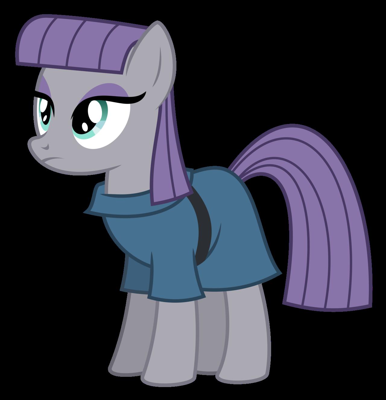 Doodlecraft My Little Pony Maud Pie Graphic Tee