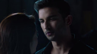 Download Drive (2019) Hindi Full Movie 480p WEB-DL || MoviesBaba 3