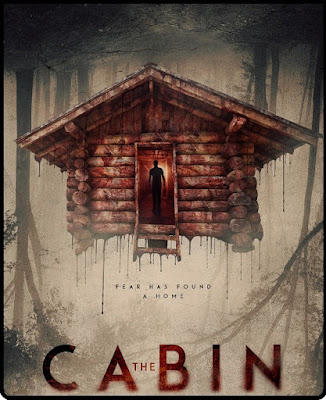 The Cabin (2018) Dual Audio [Hindi – Eng] 720p WEBRip ESub x265 HEVC 490Mb