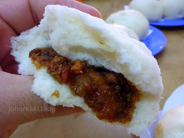Hock-Guan-Bao-Pau-Labis-Johor-福源茶餐