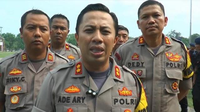 Haul di Ponpes Abuya Uci Membeludak, Gubernur dan Kapolda Banten Disebut Tak Hadir