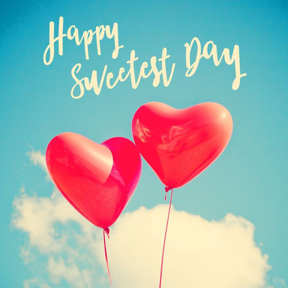 Sweetest Day Wishes Awesome Images, Pictures, Photos, Wallpapers