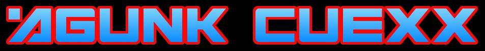 Agunk Cuexx