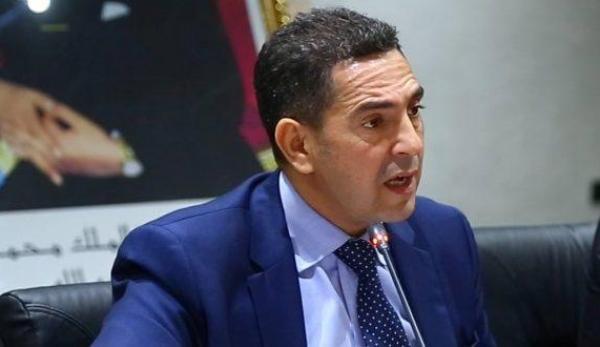 تهديد وزير التربية الوطنية سعيد امزازي بالاغتيال