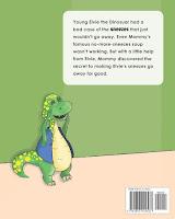 childrens allergies book sneeze dinosaur