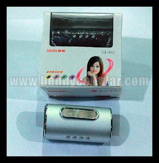 Speaker GL 852