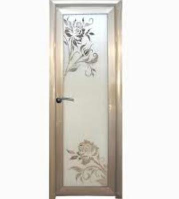 Pintu kamar mandi galvalum, desain pintu kamar mandi, referensi pintu kamar mandi terbaik