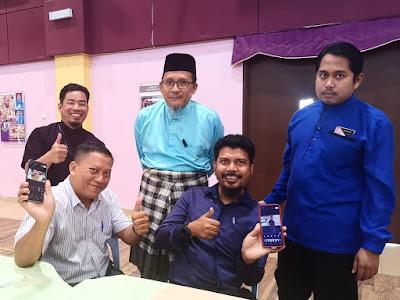 Bengkel PAK 21 Di MRSM Parit Tarik Penyertaan Guru MARA Dan Perak Tengah