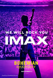 resensi film bohemian rhapsody indo movie