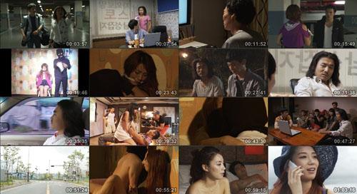 [18+] AV Star Kidnap Case Incident (2012) HDRip 480p 300MB Screenshot