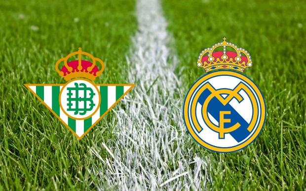 موعد مباراة ريال مدريد القادمة ضد ريال بتيس والقنوات الناقلة غدا الأحد 8 مارس 2020 في ختام مباريات الجولة السابعة والعشرين من الليجا