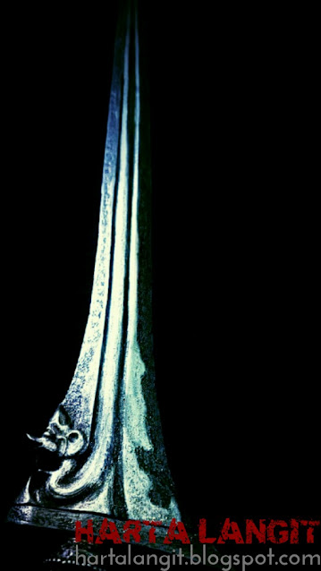 gambar keris nogo topo