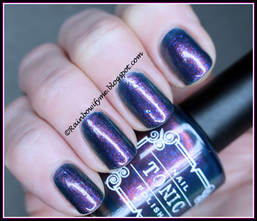 Tonic Polish ~ Light Bringer