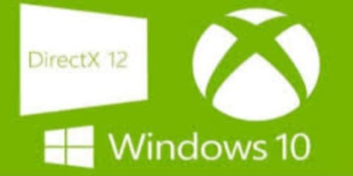 تحميل برنامج directx 12 تشغيل الالعاب الحديثة  بكفاءة عالية مجانا كامل للكمبيوتر