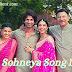 Mere Sohneya Lyrics | मेरे सोह्णेया | Kabir Singh | Shahid Kapoor | Kiara Advani