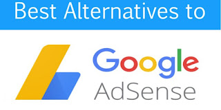 List of Alternative Ads In addition to Google Adsense