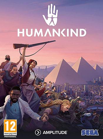 تحميل لعبة HUMANKIND