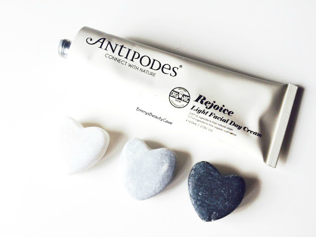 Antipodes Light Facial Day Cream