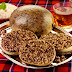 Món dồi chứa 'cỗ lòng' cừu của người Scotland