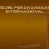 Pengertian Teori Merkantilisme, Sejarah dan Kritiknya - Teori Perdagangan Internasional
