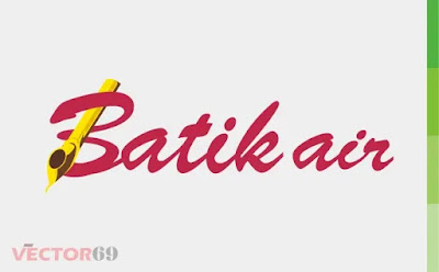 Batik Air Logo - Download Vector File CDR (CorelDraw)