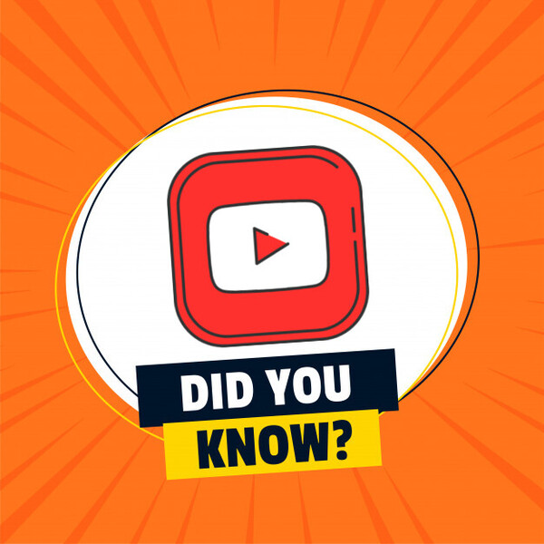 YouTube Fun Facts 2020