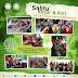 SDIT Ukhuwah Lakukan Gerakan Bugar dan Asri Bersama Pendidik dan Tenaga Kependidikan