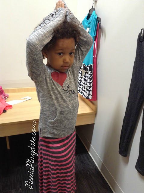 Back to School Outfit from @Gordmans