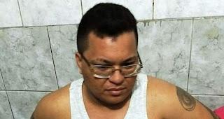 Polícia Civil prende bandido que chefiava facção e ordenava mortes no Jangurussu
