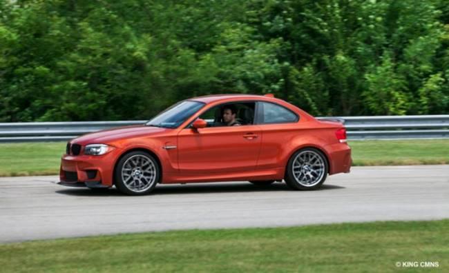2016 BMW M2 vs BMW 1 Series M
