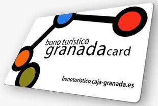 Granada Card