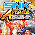 SNK Arcade Classic Vol. 1 PSP ISO PPSSPP Free Download