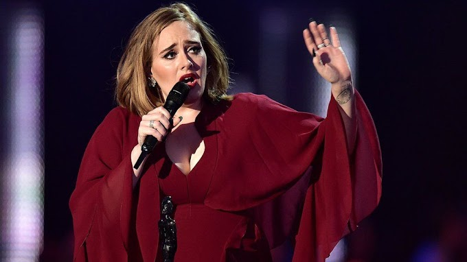 Adele becomes richest celebrity under 30 breaking One Direction's three-year run