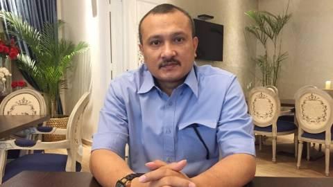 Ferdinand Disemprot Gerindra Terkait Anggaran Kemenhan di Bawah Prabowo