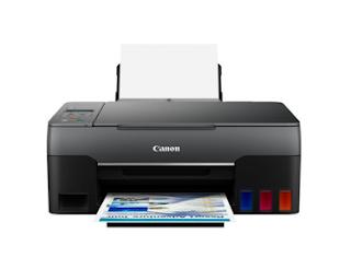 Canon PIXMA G3460 Drivers Download