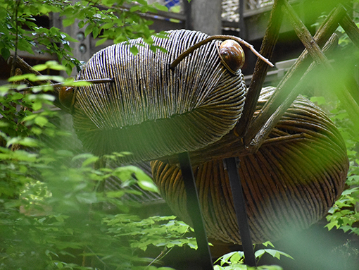 Big Bugs | Fernbank Museum | Photo: Travis Swann Taylor
