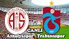 Antalyaspor - Trabzonspor Jestspor izle