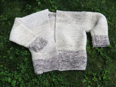 Corrina Cardigan (free pattern)