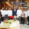 Gubernur Nurdin Abdullah, Sulsel Siap Jadi Tuan Rumah HPN