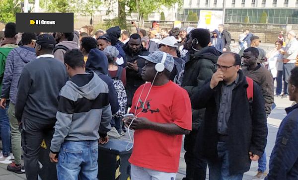 Immigration de masse : Expulsions des étrangers en situation irrégulière «zéro pointé pour la France !»
