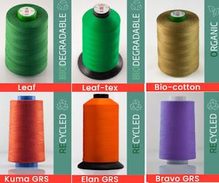 Biodegradable Thread