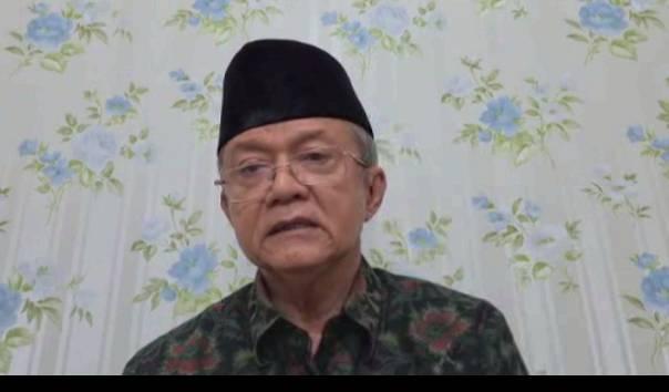 Wakil Ketua MUI: Bom di Gereja Makassar Jangan Dikaitkan dengan Agama Dong!