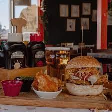 hezarfen unicorn burger çankaya ankara menü fiyat listesi burger sipariş